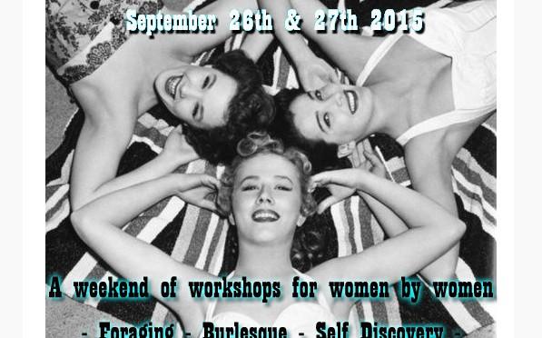Women's Workshop Weekend