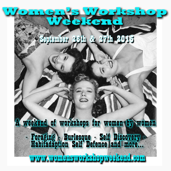 Women's Workshop Weekend