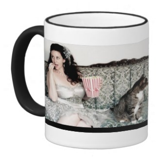 The Lady's Lounge Mug Is Here!