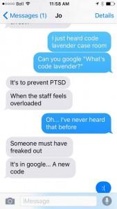 CodeLavender