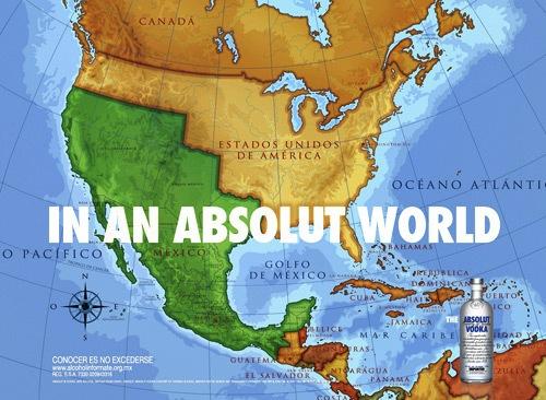 absolutemap