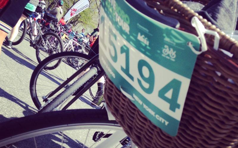 My body is a living sacrifice new york city 5 borough bike tour